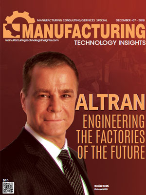 Altran: Engineering the Factories of the Future