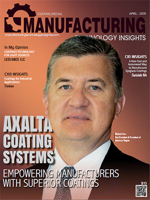 Axalta Coating Systems: Empowering Manufacturers with Superior Coatings