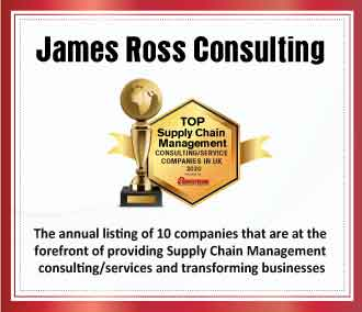 James Ross Consulting